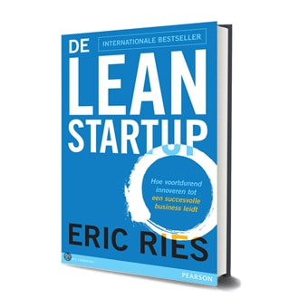 Book recommendation The Lean Startup